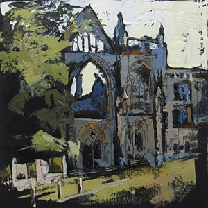 Susan Isaac - Newstead Abbey