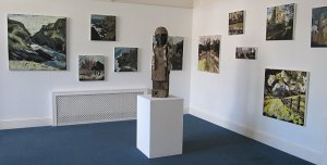 Thoresby Gallery - Susan Isaac