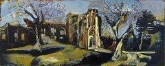 Susan Isaac - Newark Castle