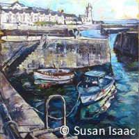 c-Susan isaac - Porthleven Harbour IMG_7384