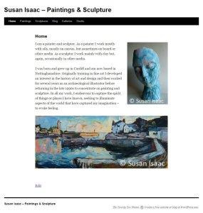 Susan Isaac Blog 2015