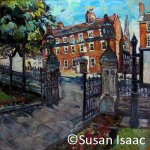 Susan Isaac - The Ram at Newark-on-Trent