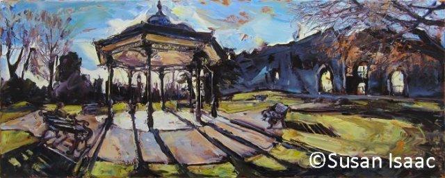 Susan Isaac - Castle Park Newark IMG_7479 -700