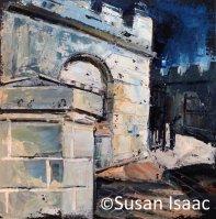 Susan Isaac - Norwich Castle