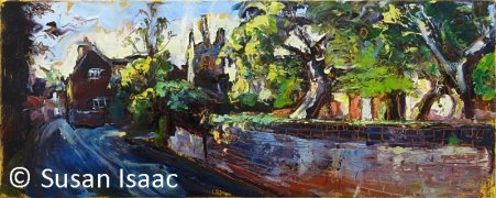 c-Susan Isaac - Church Lane Upton IMG_7330