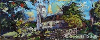 c-Susan Isaac - Upton Church IMG_7327