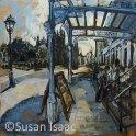 Susan Isaac - Garfunkels at Bath