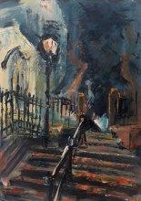 Susan Isaac - St Peter Mancroft Norwich