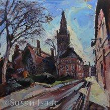 Susan Isaac - King's Road Newark-on-Trent