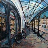 Susan Isaac - The Cavendish Arcade Buxton