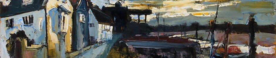 Susan Isaac - Wells-next-the-Sea