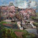 Susan Isaac - Blooming Buxton