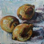 Susan Isaac - Lemons