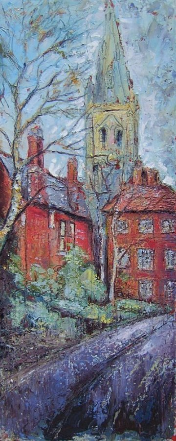 Susan Isaac - Kings Road Newark