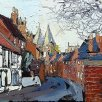 Susan Isaac - Westgate and Southwell Minster