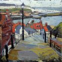 Susan Isaac - Whitby Steps (2010)
