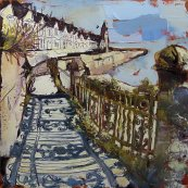 Susan Isaac - Bay View Terrace Porthleven