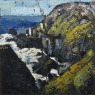 Susan Isaac - The Crowns and Engine Houses at Botallack