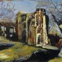 Susan Isaac - Newark Castle Gardens