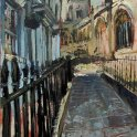 Susan Isaac - Church Walk Newark