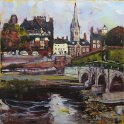 Susan Isaac - Trent Bridge Newark-on-Trent