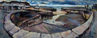 Susan Isaac Charlestown Harbour