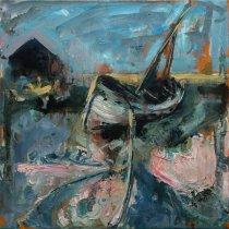 Susan Isaac - Old Boat Thornham