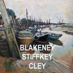 BLAKENEY STIFFKEY CLEY