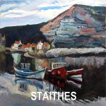 STAITHES