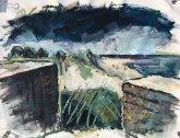 Susan Isaac - Against the Waves (Winterton)