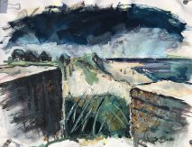 Susan Isaac - Against the Waves (Winterton)