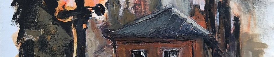 Susan Isaac - Textures and Layers (Cathedral Close Norwich) - header