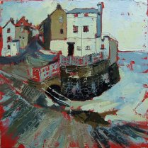 Susan Isaac - The Bay Hotel Robin Hoods Bay (2010)