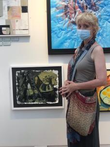 Susan Isaac - Harley Gallery