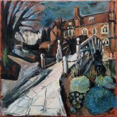 Susan Isaac - The Mathematical Bridge at Queens Cambridge