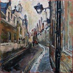 Susan Isaac - Trinity Lane Cambridge