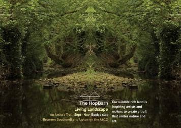HopBarn poster